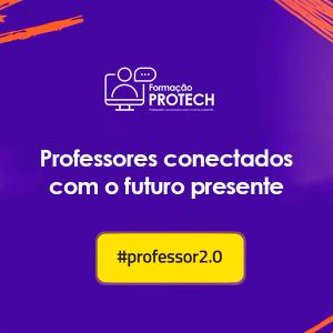 A Reale Tech Educacional lança a Formação PROTECH – Professores conectados com o futuro presente.
